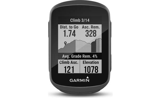Garmin Edge 130 GPS-Enabled Bike computer wireless GPS Bike Computer
