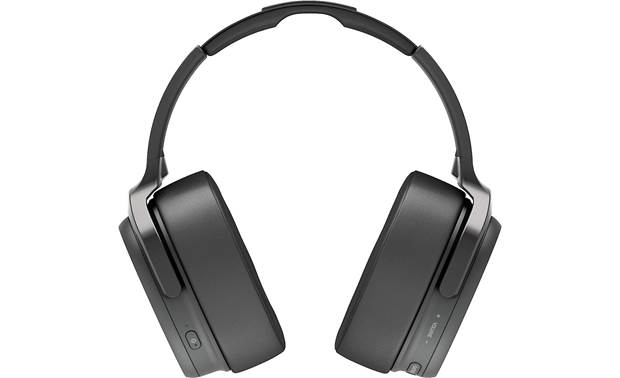 JVC XP-EXT1 Snug fit with large, breathable ear pads designed for long listening/TV-watching sessions