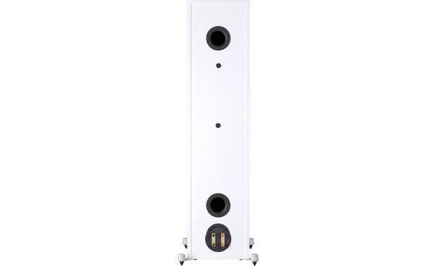 Monitor Audio Bronze 500 Back (shown in white)