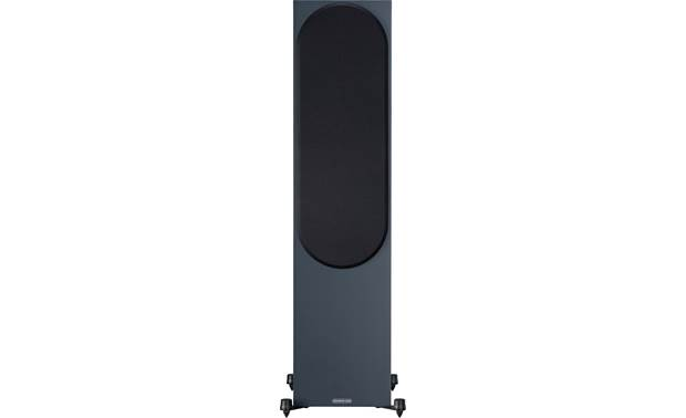 Monitor Audio Bronze 500 Shown with magnetic grille attached