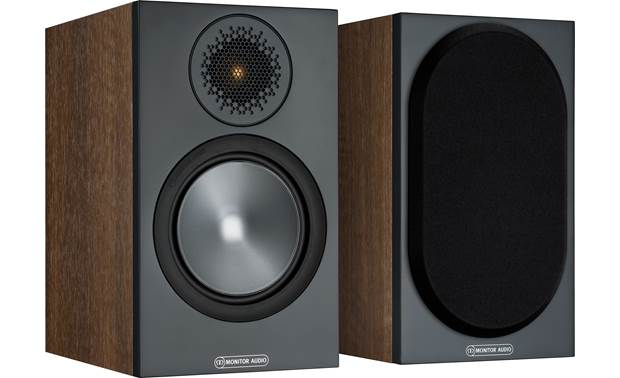 Monitor Audio Bronze 50 Front