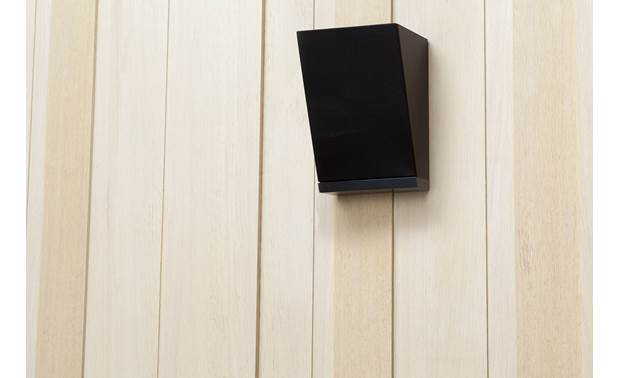 Monitor Audio Bronze AMS Keyhole slots allow flush wall-mounting