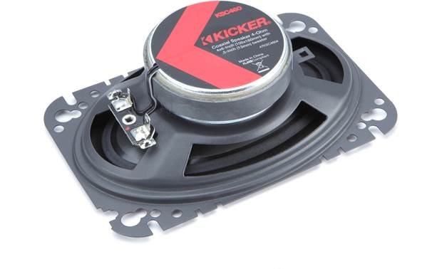 Kicker 47KSC4604 Back