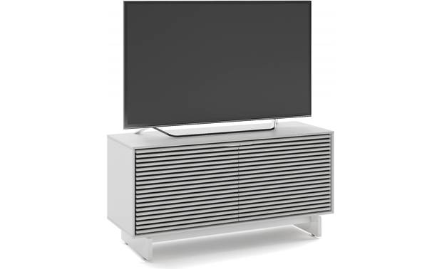 "BDI Align 7478 Media Cabinet Supports TVs up to 60"" (TV not included)"