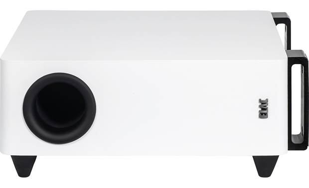 ELAC Muro™ SUB2010 Shown in horizontal configuration