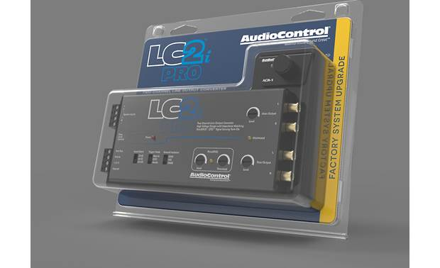 AudioControl LC2i PRO Other
