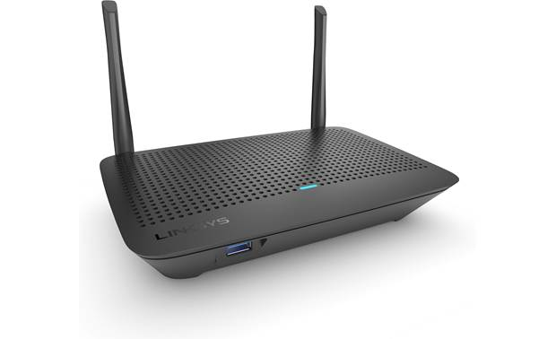 Linksys MR6350 Front