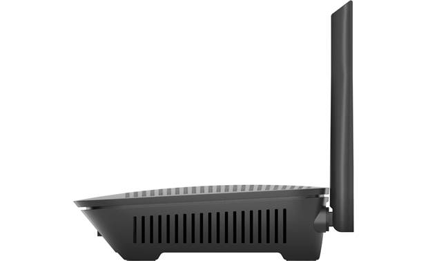 Linksys MR6350 Side view