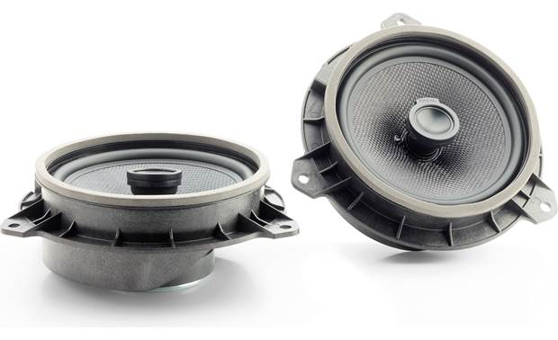Focal Inside IC TOY 165 Other