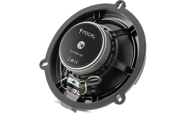 Focal Inside IS FORD 165 Other