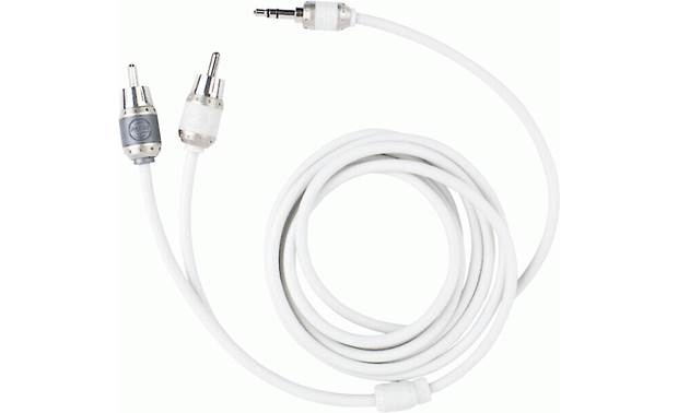 T-Spec v10 Series RCA to 3.5mm adapter