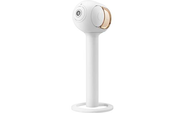 Devialet White Tree Left front (Devialet Phantom Premier speaker not included)