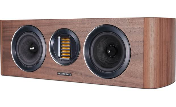Wharfedale EVO4.CS Other