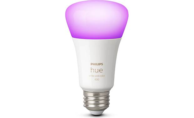 Philips Hue White and Color Ambiance Starter Kit Choose from 16 million colors