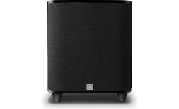 JBL HDI-1200P Shown with magnetic grille in place