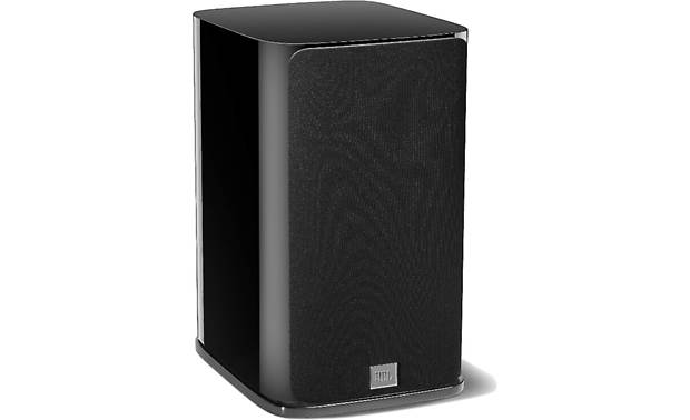 JBL HDI-1600 Shown with grille in place