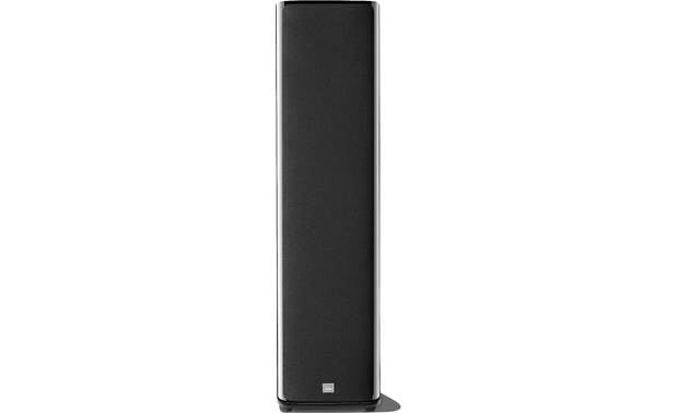 JBL HDI-3800 Shown with magnetic grille