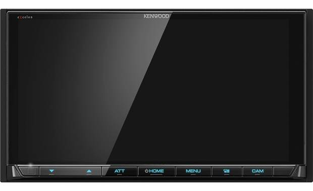 Kenwood Excelon DMX957XR Other