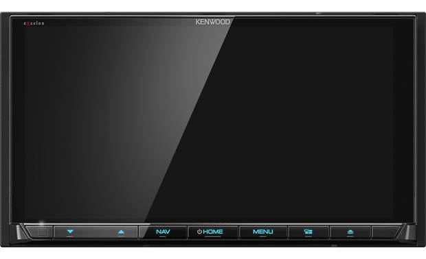 Kenwood Excelon DNX997XR Other