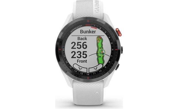 Garmin Approach® S62 Other