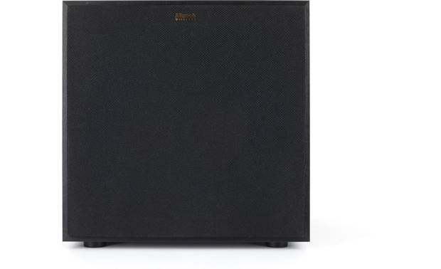 Klipsch Reference Wireless 2.1 Sound System Sub with grille in place