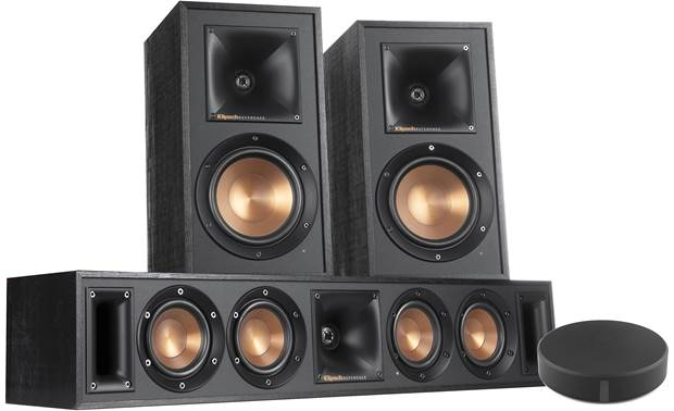 Klipsch Reference Wireless 3.0 Sound System Front