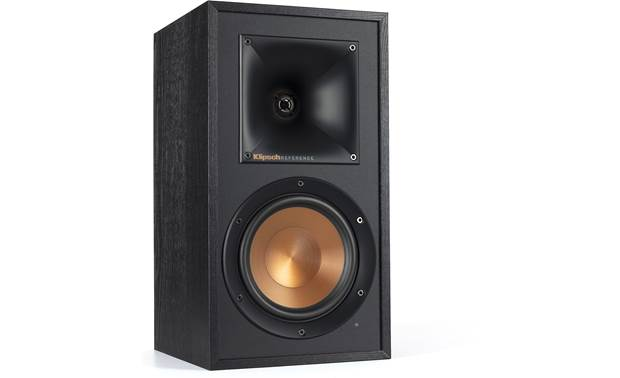 Klipsch Reference Wireless 5.1 Sound System RW-51M speaker with grille removed