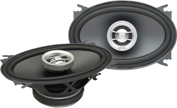 PowerBass OE-462 Front