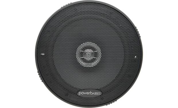 PowerBass OE-652 Other