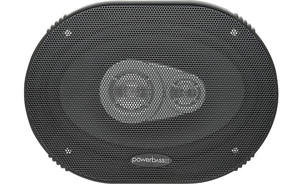 PowerBass OE-693 Other