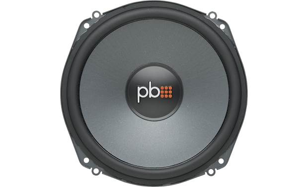 PowerBass OE-700 Other