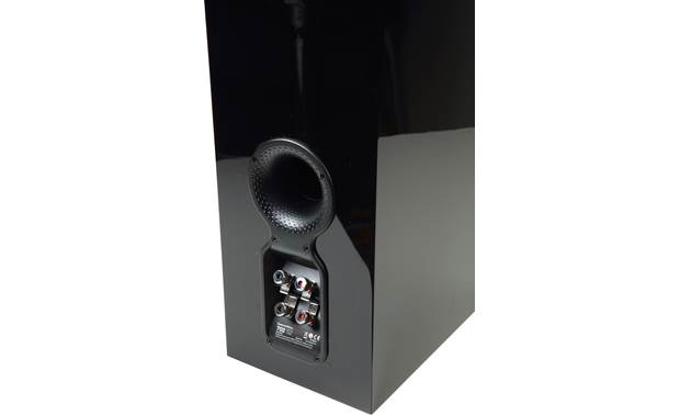 Bowers & Wilkins 702 S2 Back