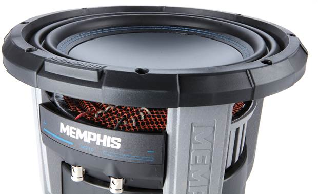 Memphis Audio M71012 Other
