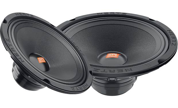 Hertz SPL Show SV 200 NEO Get competitive with your sound