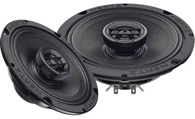 Hertz SPL Show SX 165 NEO Get competitive with your sound