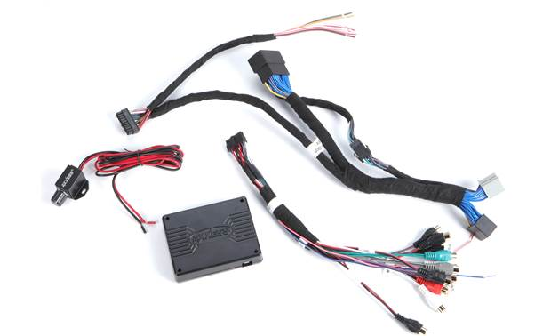 Metra AXDSPX-GM30 DSP and T-harness