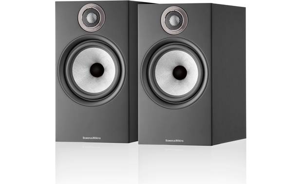 Bowers & Wilkins 606 Anniversary Edition
