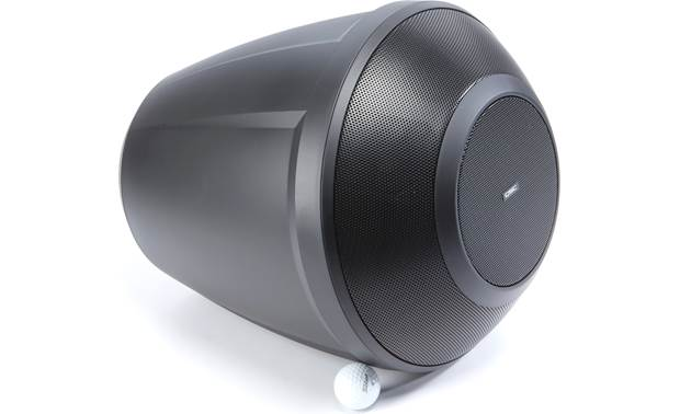 QSC AD-P.HALO Pendant Speaker Other
