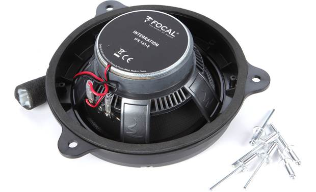 Focal Inside IC RNS 165 Back