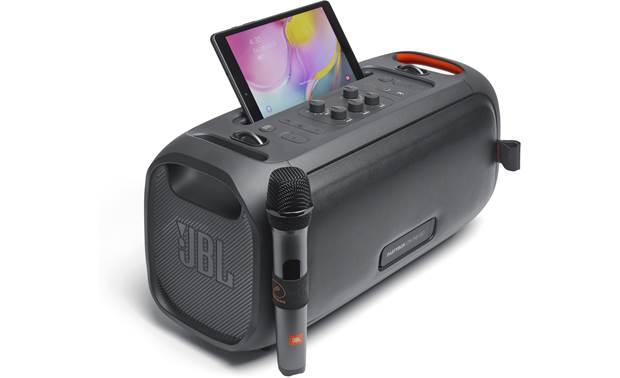 JBL PartyBox On-The-Go Other