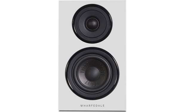 Wharfedale Diamond 12.0 Front