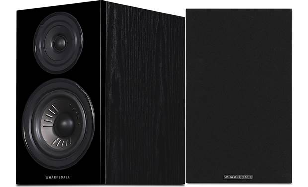 Wharfedale Diamond 12.2 Front