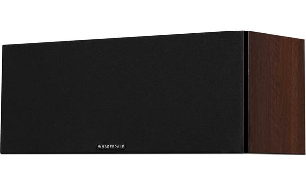 Wharfedale Diamond 12.C With grille