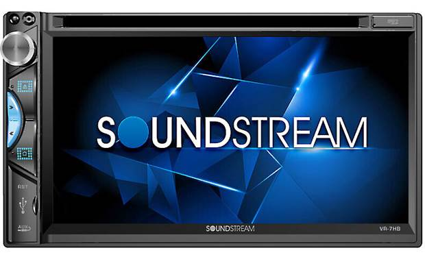 Soundstream Reserve VR-7HB
