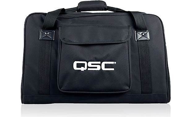 QSC CP12 Tote Front
