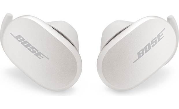 Bose QuietComfort® Earbuds Side view