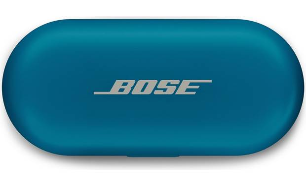 Bose Sport Earbuds Compact charging case