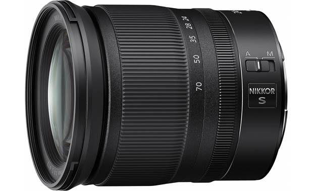 Nikon Nikkor Z 24-70mm f/4 S Other