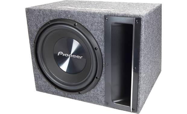 Pioneer TS-A120B Front