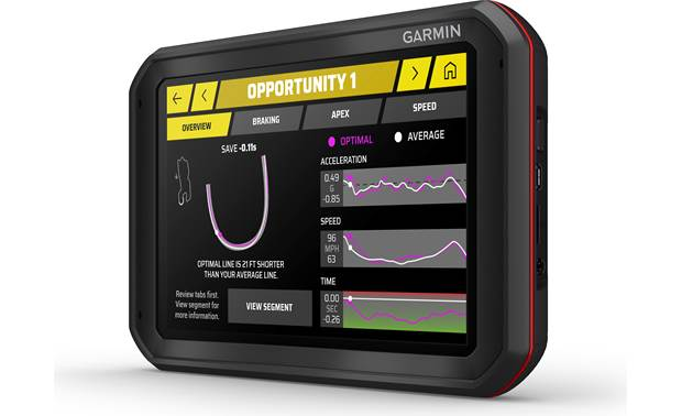 Garmin Catalyst™ Other
